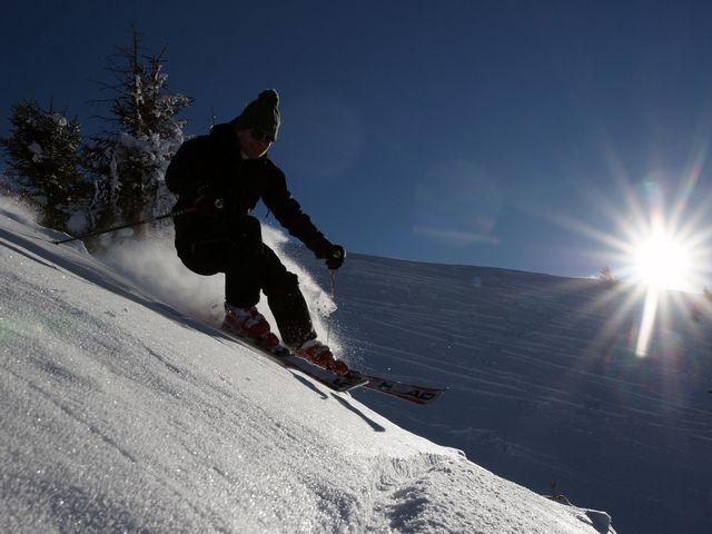 skifahren bezau
